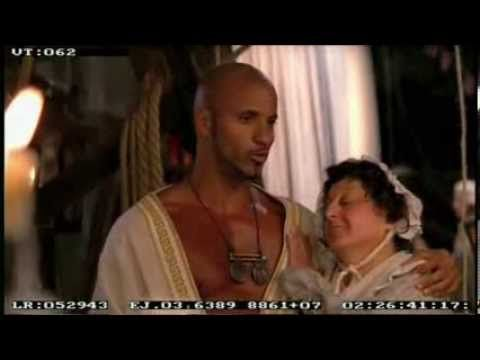 Austenland Bloopers with Keri Russell, Jennifer Coolidge and more!