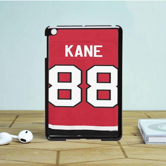 chicago blackhawks jersey iPad Mini 2 Case Dewantary