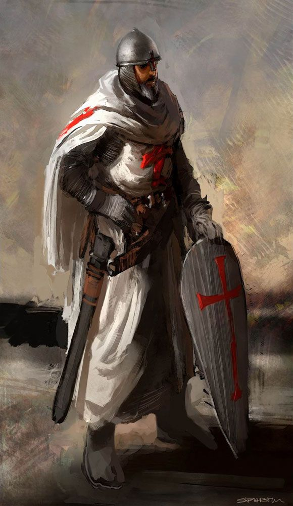 Kinghts templar-secret initiation ceremony-officially endorsed by the Catholic church-became incredibly powerful-tortured into false confessions and burned at the stake-active from 1119-1312-(net.archbold.k12.oh.us 2013)