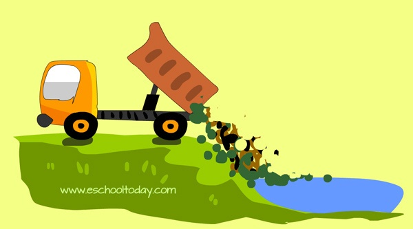 land pollution for kids - photo #4