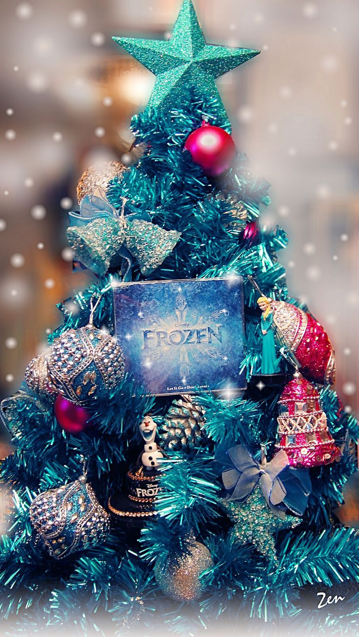 Best 25 frozen christmas tree ideas on pinterest frozen disney frozen christmas trees google search solutioingenieria Image collections