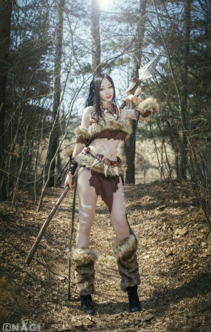 Pin by Inven Global on The best international Cosplay and