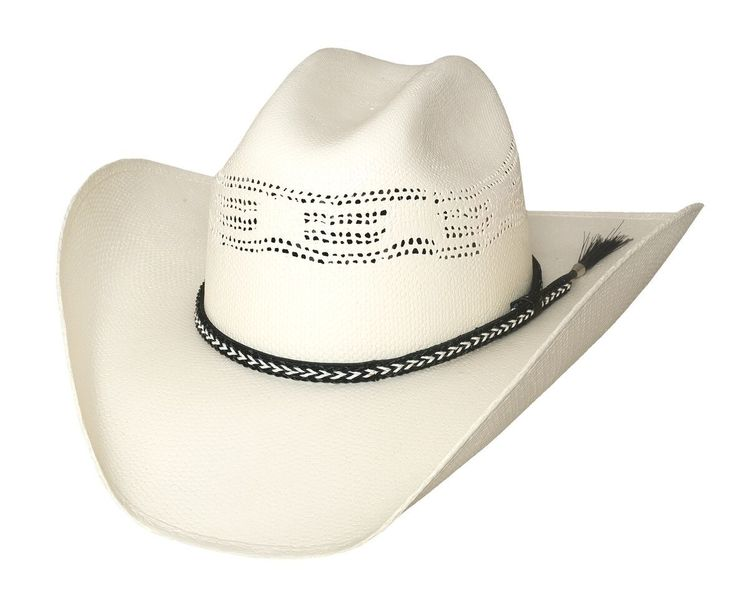 Corsicana 20X Straw Cowboy Hat