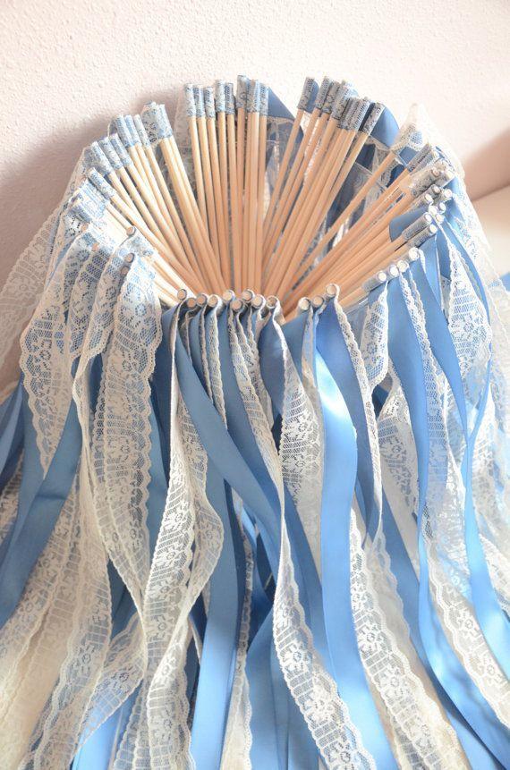 手芸用リボンで作れるウェディング小物4選♡可愛いアイテムをDIYしよう♩にて紹介している画像