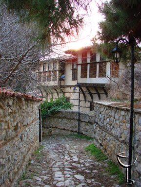 Siatista, Macedonia, Greece