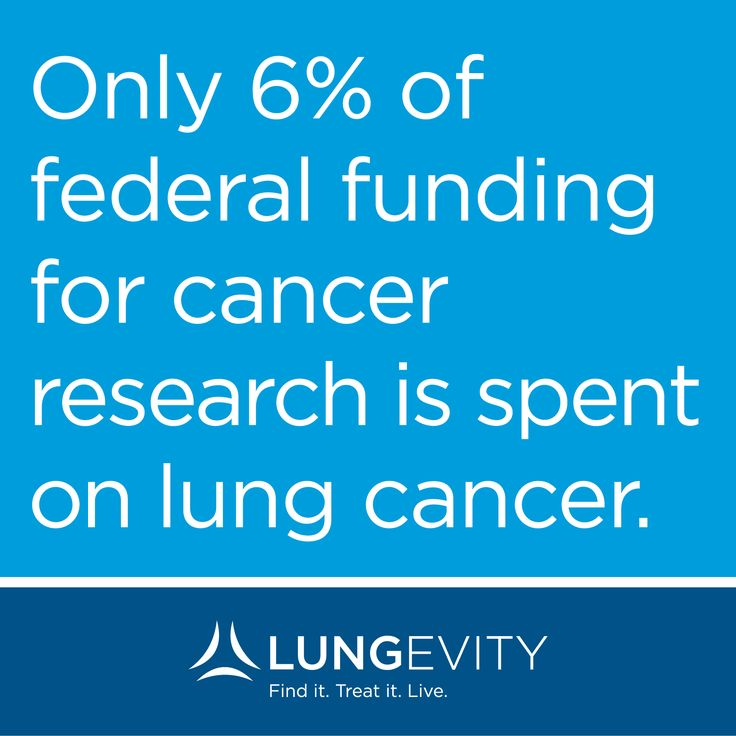 Thats just ricidulous. Dontate to a cause that needs more funding - www.lungevity.org