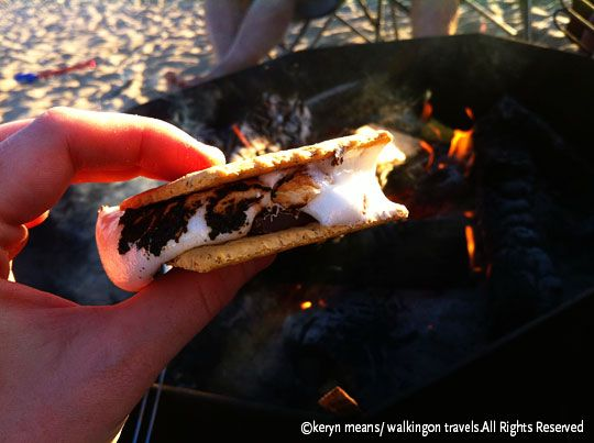 The Makings of a Fantastic S'more: Smore Collectionjust, Fantastic Smore