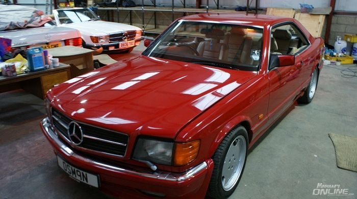 17 best images about 560 sec amg on pinterest mercedes benz amg wheels and classic mercedes. Black Bedroom Furniture Sets. Home Design Ideas