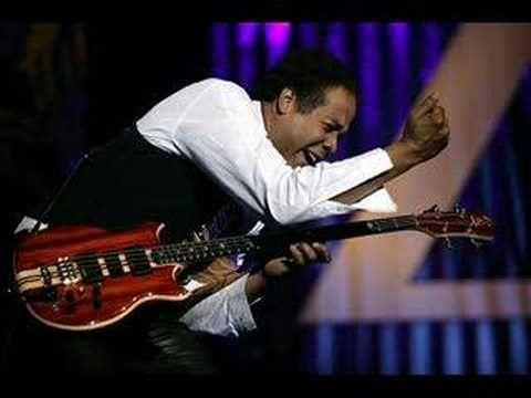"""Stanley Clarke """"East River Drive""""      Time to groove into my evening....be well people!"""
