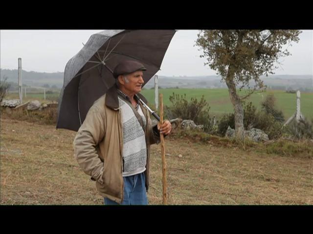Lã em Tempo Real, um filme de Tiago Pereira e Rosa Pomar (wool in real time, a movie from Tiago Pereira and Rosa Pomar)