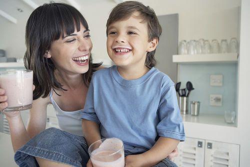8 Smoothies buenísimos para el cerebro de tus hijos