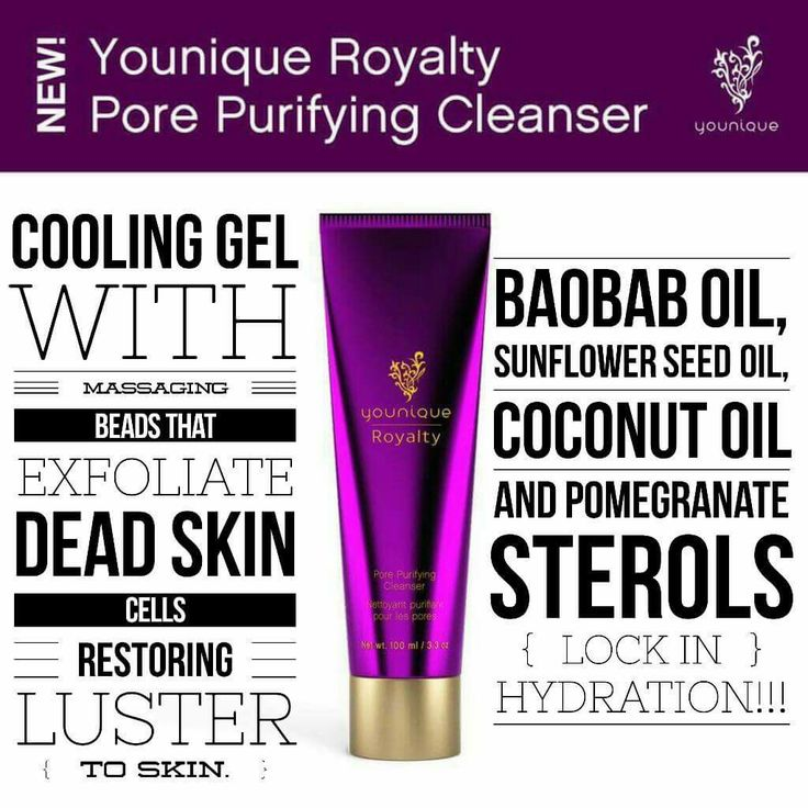 14 days to return for a full refund, guaranteed!! http://www.youniqueproducts.com/EmyChamberlain