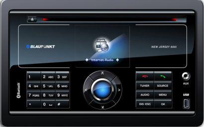 En 2010 llega al mercado la primera radio por Internet para coches (Enllave 17/02/2009)
