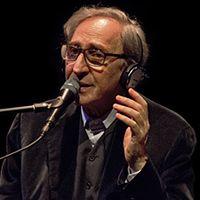Franco Battiato all'Auditorium Conciliazione il 20, 21 e 22 febbraio