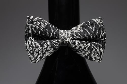 Marwood Bow Tie  Photography by Tom Hartford  Styling by Rhianne Sinclair Phillips