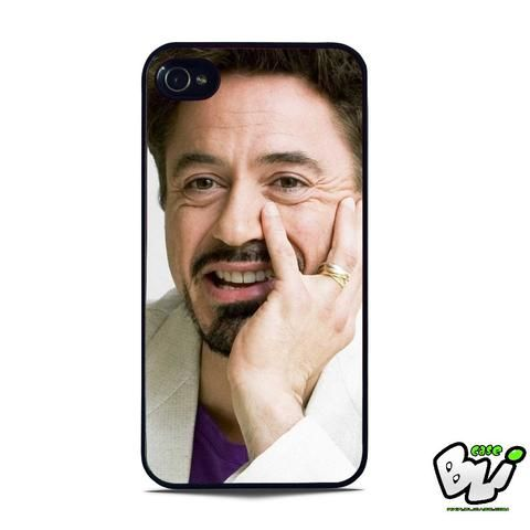 Robert Downey Jr iPhone 5 | iPhone 5S Case