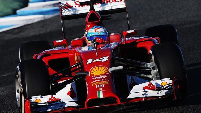 Fernando Alonso Serukan Mobil F1 2014 Lebih Jelek - Vivaoto.com - Majalah Otomotif Online