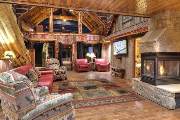 Oak Haven Resort Spa Smoky Mountain Cabin Rentals Smoky Mountain Cabin Rentals Cabin Rentals Smoky Mountains Cabins