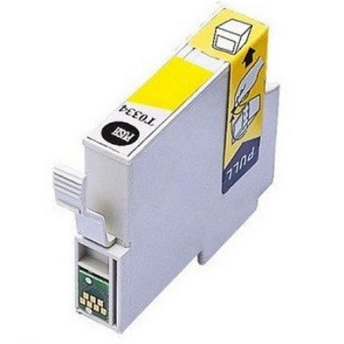 Válasszák EPSON T0334 utángyártott sárga tintapatronunkat!  http://www.nyomtato-patron.hu/_webshop/epson/614-epson-t0334-s%C3%A1rga-tintapatron-ut%C3%A1ngy%C3%A1rtott.html