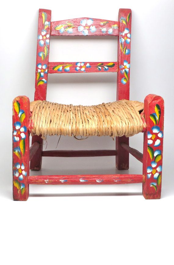 17 best Mexican Chairs images on Pinterest | Mexican ...