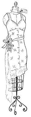 TAMPONNADE FEMININ