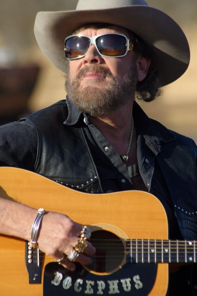 HANK WILLIAMS JR: Country Boy Can Survive and Family Traditions""