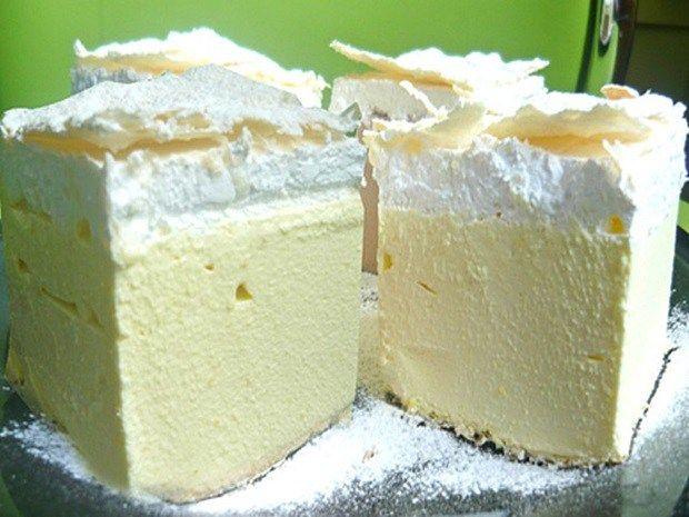 """Recepti za brza i jednostavna jela: KREMPITA: """"Dama"""" među kolačima!"""
