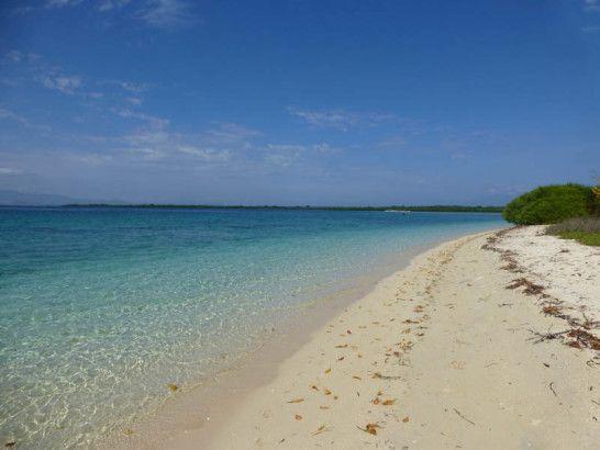 Indonesia West Sumbawa Island  Photo by Katie Allen