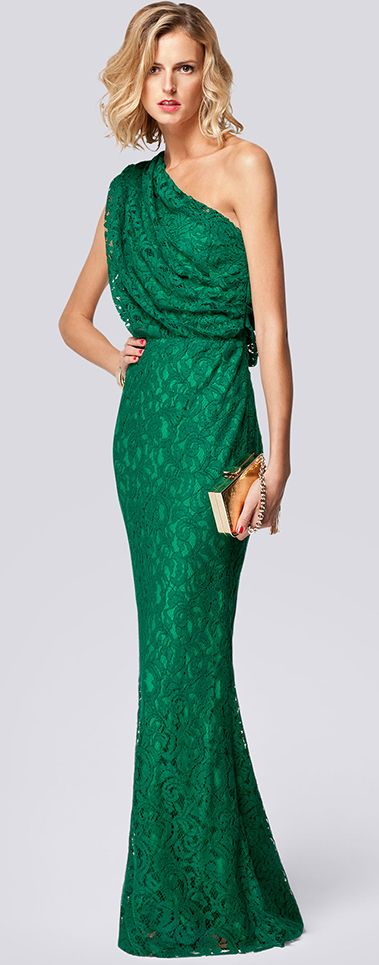 17 Best ideas about Emerald Green Dresses on Pinterest | Emerald ...