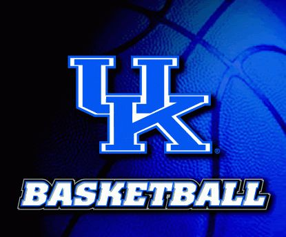 University of Kentucky basketball pics -
