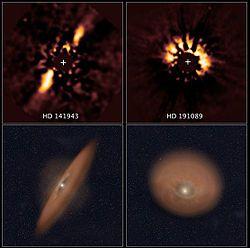 Nebular hypothesis - Wikipedia, the free encyclopedia