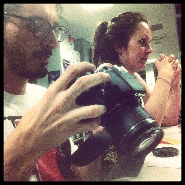 http://instagram.com/p/pCSalyqqHh/ Alessandro e Chiara - Arsra.