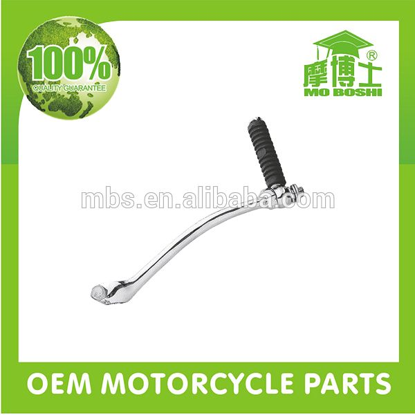 OEM motorcycle parts online CG125 kick starter for sale