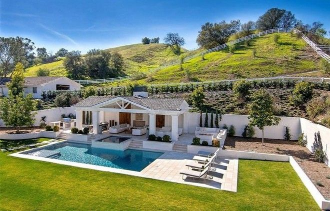 Celebrity Homes The Weeknd Buys Hidden Hills Mansion 3 Celebrity Homes The Weeknd Buys Hidden Hills Mansion 3 Mansions Celebrity Houses The Weeknd