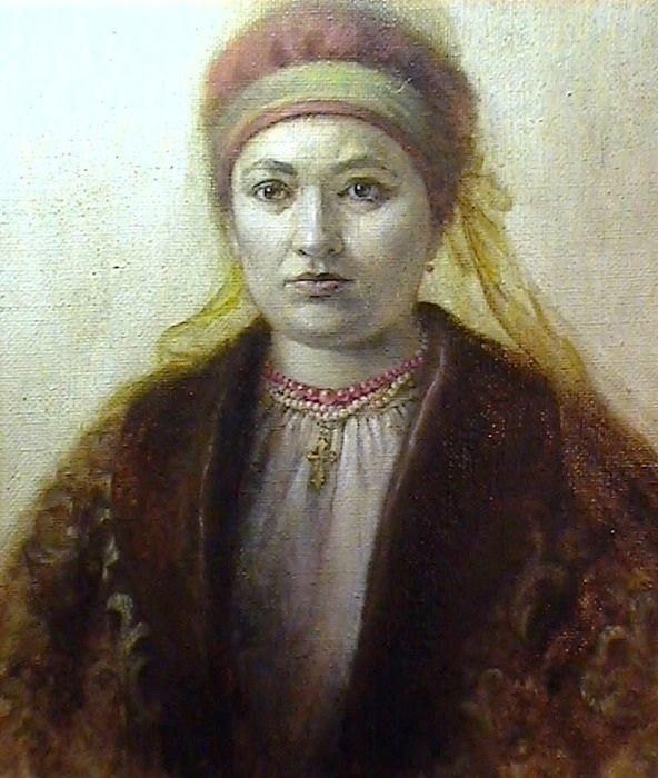 Фотки анны золотаренко — pic 4