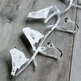 Bird+Hooks - £10