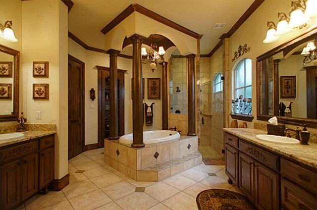 Bedroom 4 5 Bath Estate Southlake TX Southlake Texas Home