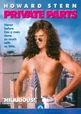 Private Parts [DVD] [1997]