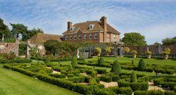 Parley Manor Gardens - nr Bournmouth
