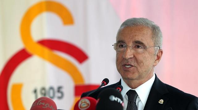 Galatasaray'da Aysal'ın yeni yönetim kurulu aday listesi belli oldu.