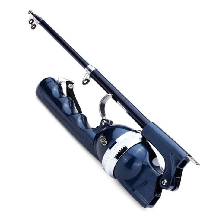 รีวิว สินค้า Elit เบ็ดปากกา เบ็ดตกปลา เบ็ดพับได้ เบ็ดพกพา Folding Fishing Rod (Blue) ⛅ ราคาพิเศษ Elit เบ็ดปากกา เบ็ดตกปลา เบ็ดพับได้ เบ็ดพกพา Folding Fishing Rod (Blue) ส่วนลด | trackingElit เบ็ดปากกา เบ็ดตกปลา เบ็ดพับได้ เบ็ดพกพา Folding Fishing Rod (Blue)  สั่งซื้อออนไลน์ : http://online.thprice.us/JIfQs    คุณกำลังต้องการ Elit เบ็ดปากกา เบ็ดตกปลา เบ็ดพับได้ เบ็ดพกพา Folding Fishing Rod (Blue) เพื่อช่วยแก้ไขปัญหา อยูใช่หรือไม่ ถ้าใช่คุณมาถูกที่แล้ว เรามีการแนะนำสินค้า พร้อมแนะแหล่งซื้อ…