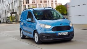 #Ford Transit Courier