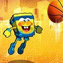Spongebob Basket Stars 2