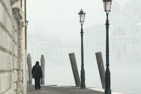 Luigi GHirri _Venice