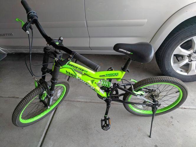 Ksl Mountain Bike