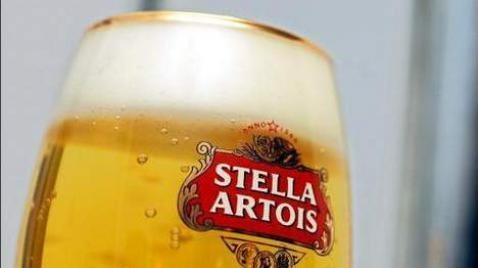 La cerveza #StellaArtois también la encuentras en Wingz ¡Deliciosa!