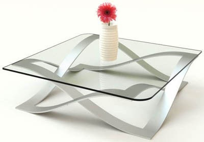 Modern Glass Coffee Tables Pictures