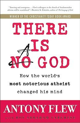 How the World's Most Notorious Atheist Changed His Mind - Not interested once I heard the rumors that he wasn't the one who wrote this.