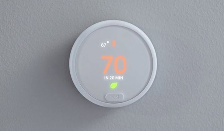 Nest Released New Thermostat E for HVAC Energy Saving