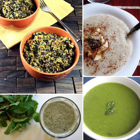 Detox Meal Recipes